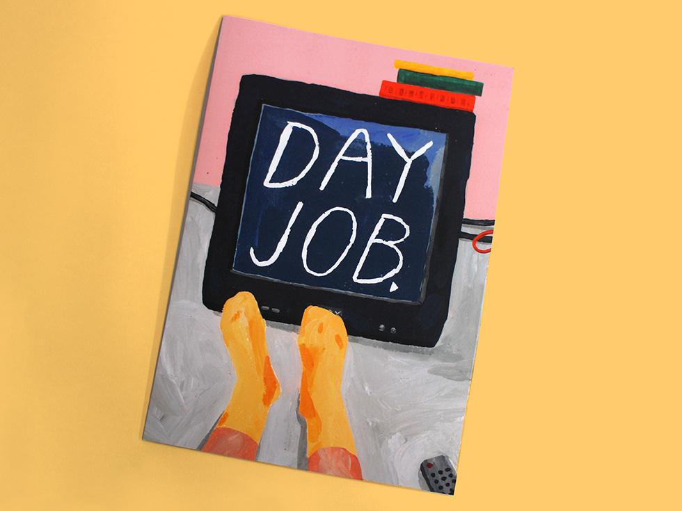 Day Job  Day Job
